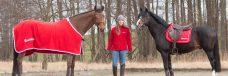 Kiegészítő termékek lovaknak és lovasoknak